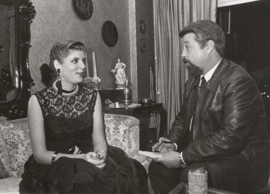 1988 - Con Marta Querol