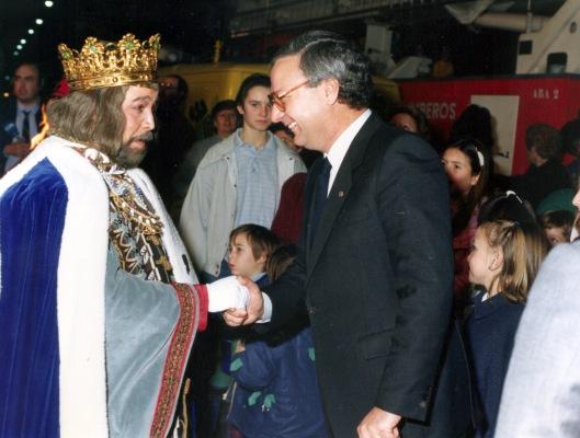 1986 - Reyes 2