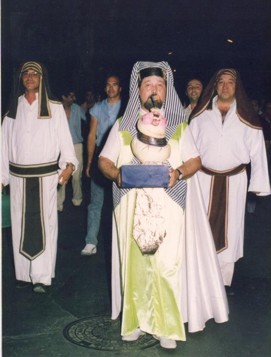 1986 - Corpus 1